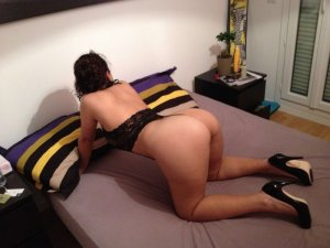 Vanille dolls erotische massage in Herford